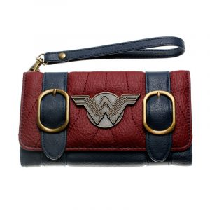 Portefeuille Long Wonder Woman